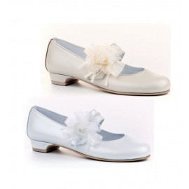 Communion Girls Shoes Originals