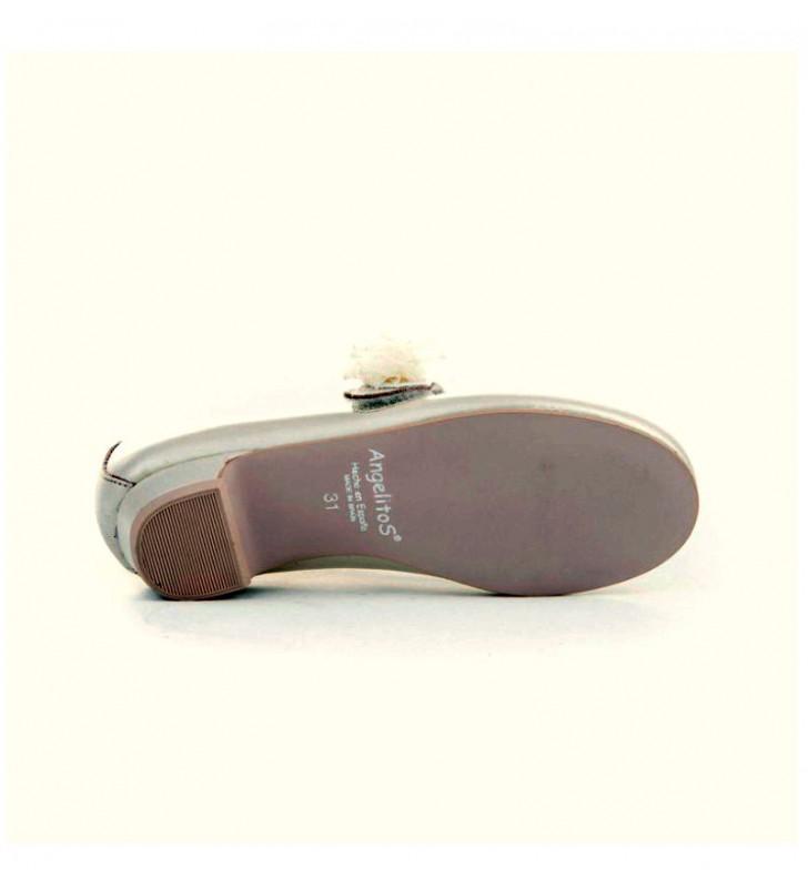 5067518fa ... Zapatos Comunión Niña 2019 2
