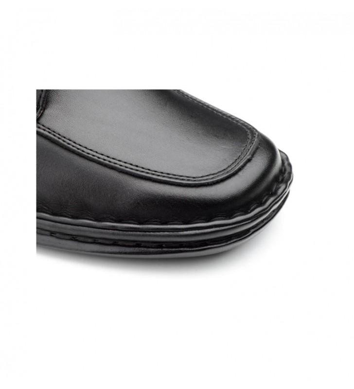 Velcro comfortable knight shoe 4
