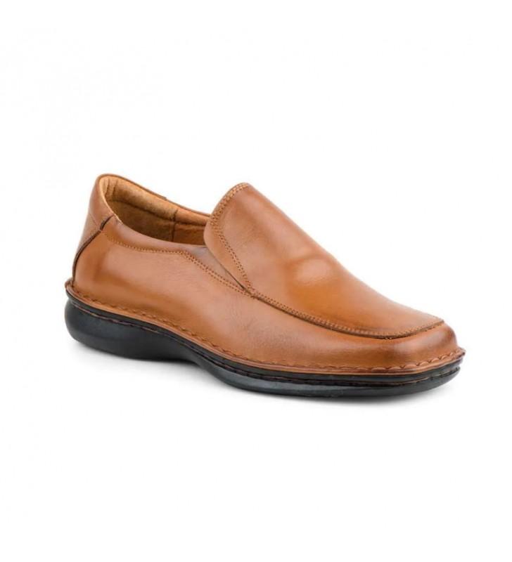 Zapatos Hombre Cómodo Piel CACTUS