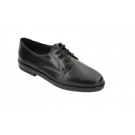 Knight Leather Shoe Waiter Hospitality
