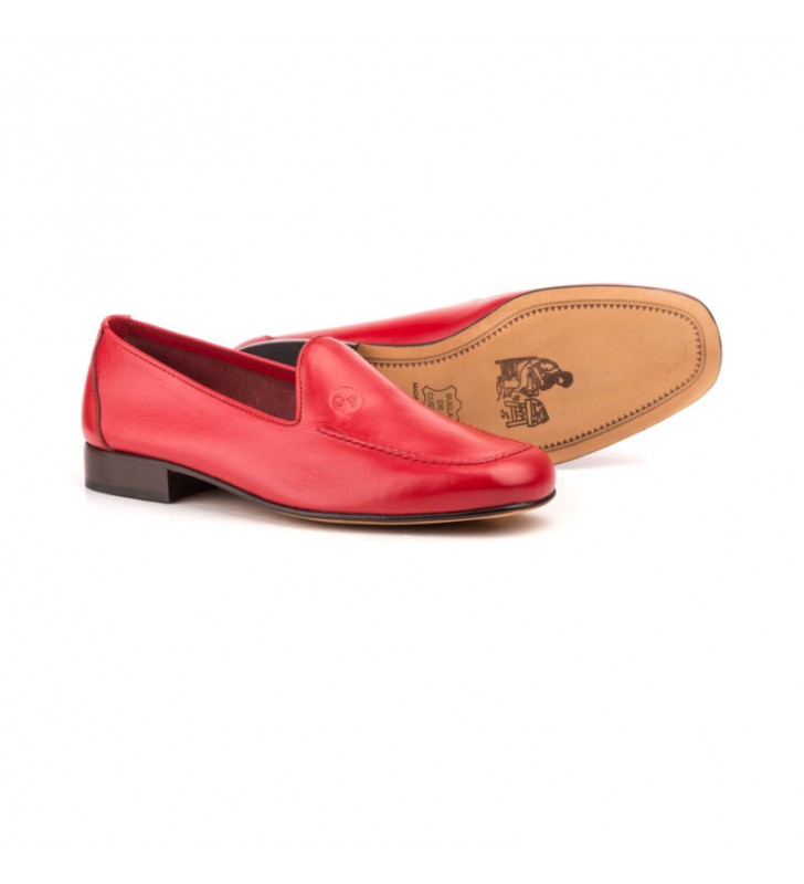 Zapato piel JULIO IGLESIAS