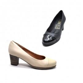 677ac7cfe7b Tienda online Zapatos mujer piel hecho en España