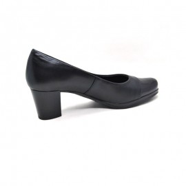 Zapatos Mujer Piel Salón Desireé