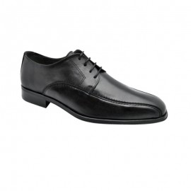 Shoe Man Dressing Black