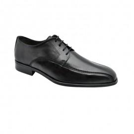 Shoe Man Dressing Black
