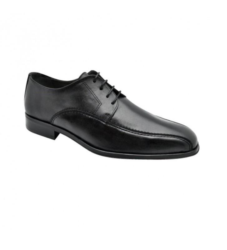 Zapato Hombre Vestir Negro