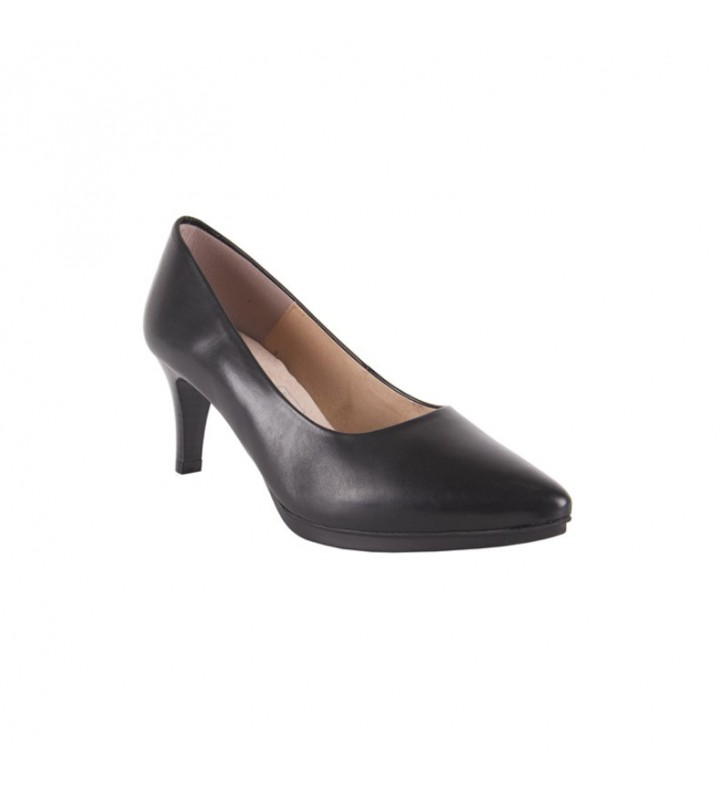 Womens Low Heel Dress Shoes
