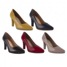 Zapatos Salón Cómodos Gel