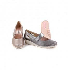 Zapatos Cómodos Plantilla Extraible