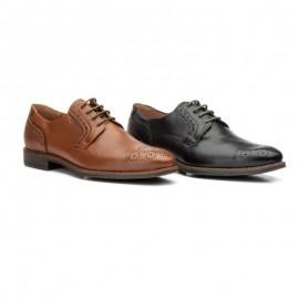35b4ad3b1b Zapatos de Vestir Hombre Modernos ...