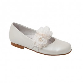 Communion Girl Shoes 1