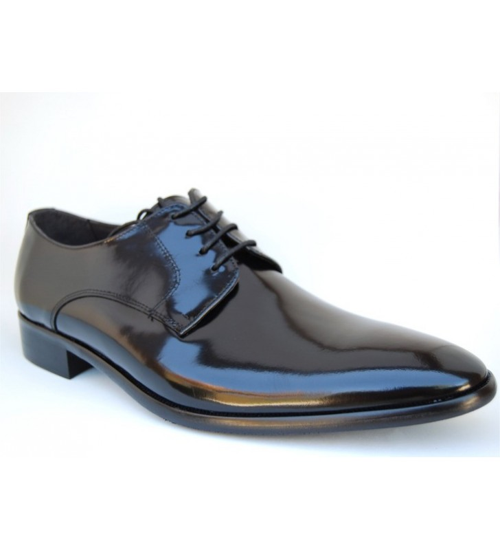 Piel Piel Antic Caballero Vestir Zapato Zapato Caballero Vestir u3lF51JTcK