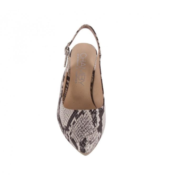 Sandal Dress Python