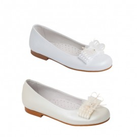 Zapatos Niña Comunión Outlet