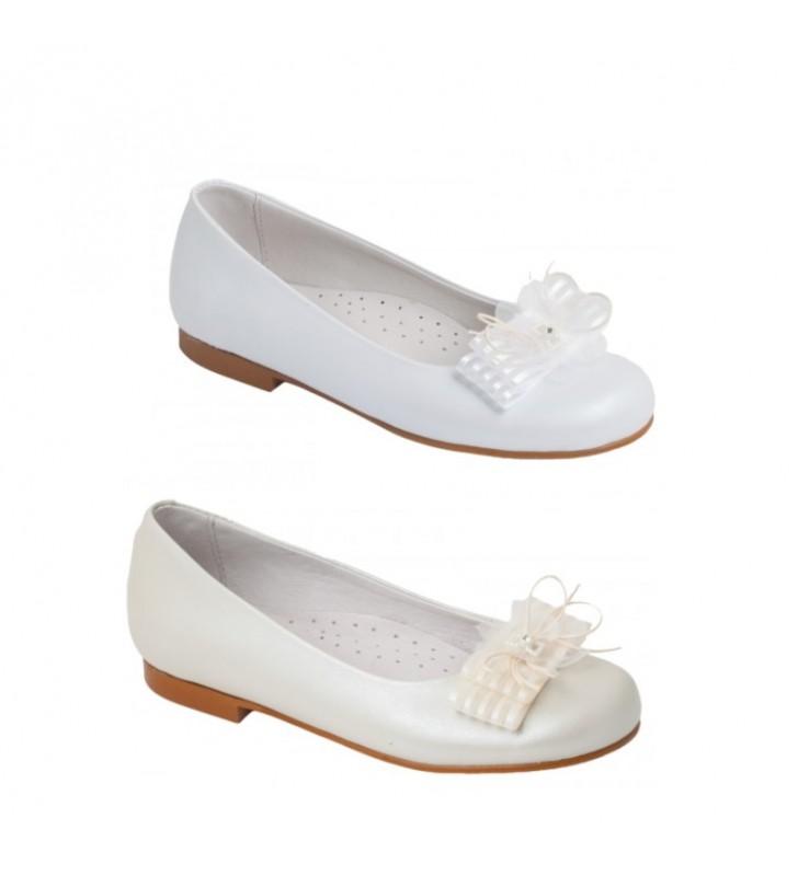 aa2a8a29953 Zapatos Niña Comunión Outlet