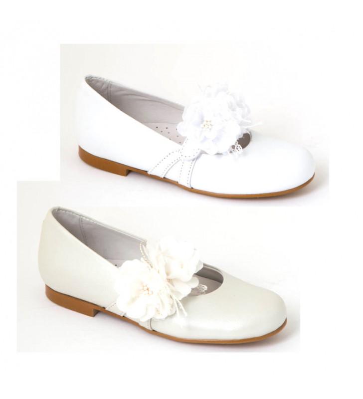 Zapato Ceremonia Niña