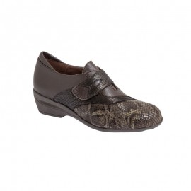 Zapatos Mujer Ancho Especial Outlet