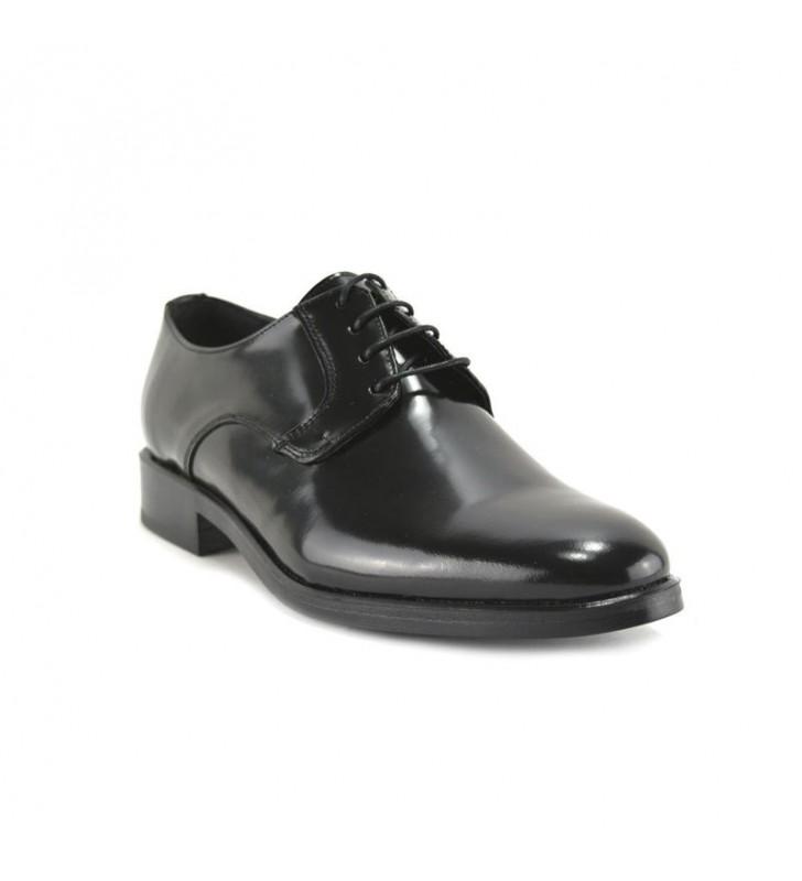 Zapatos Hombre con Cordones Piel