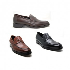 Men's shoes loafers