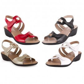 Sandalias mujer confort