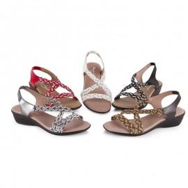 Sandalias mujer cómodas