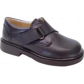Schoolboy Shoe Leather 1