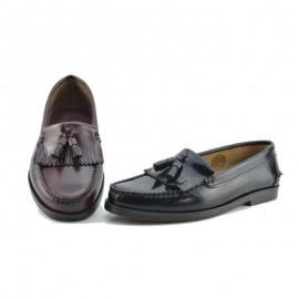 Zapatos Castellanos mujer piel
