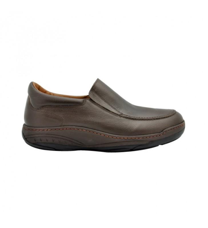 Rocker shoes Brown Man
