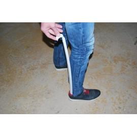 Calzador para zapatos 65cm