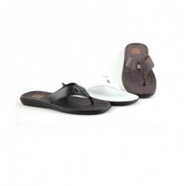 Sandals slave man skin