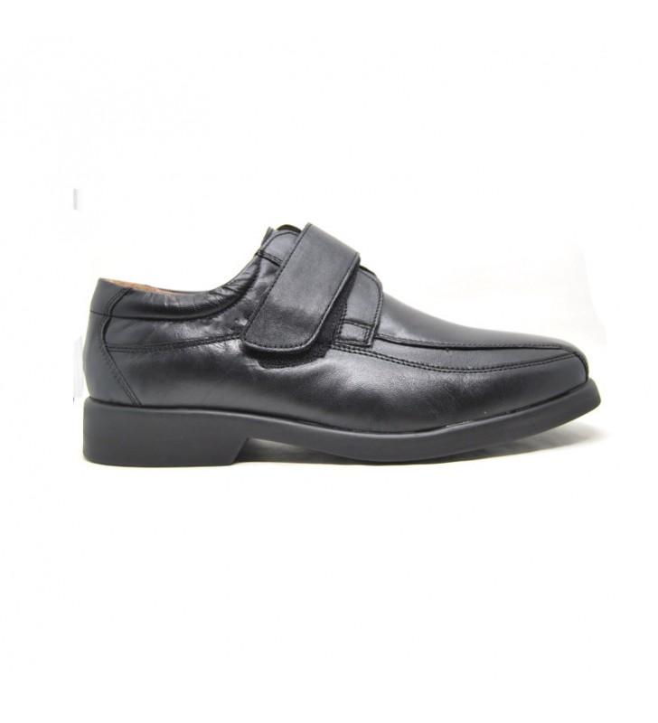 Shoes Man Comfortable Velcro 1