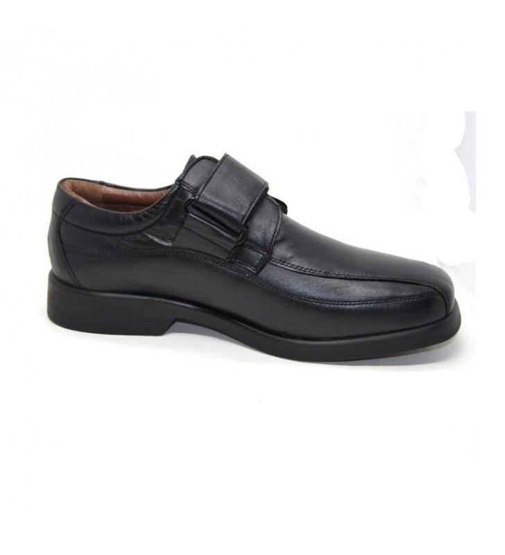 Shoes Man Comfortable Velcro 4