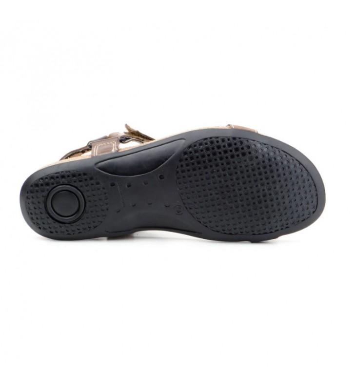 Sandals man bio skin 3