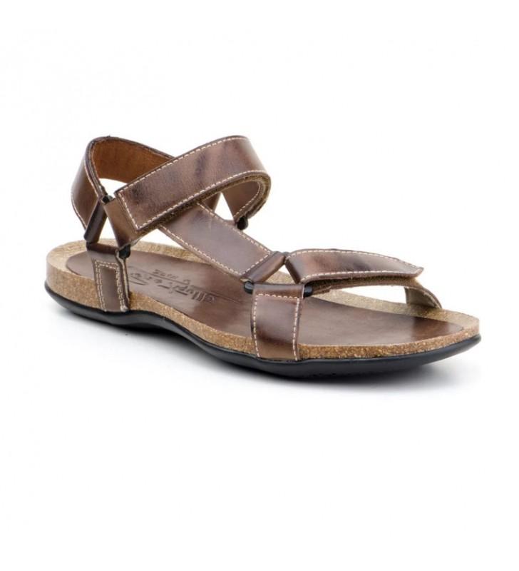 Sandals man bio skin 2