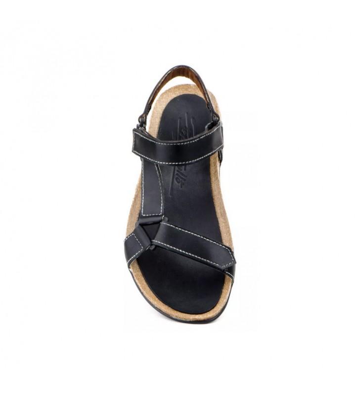 Sandals man bio 1