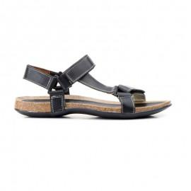 Sandals man bio
