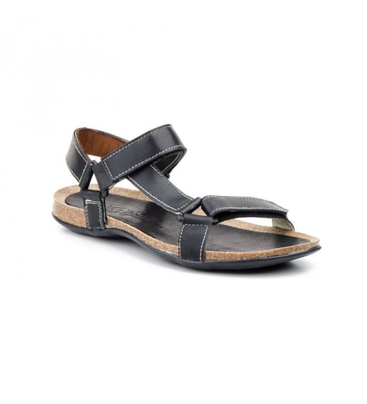 Sandals man bio 3