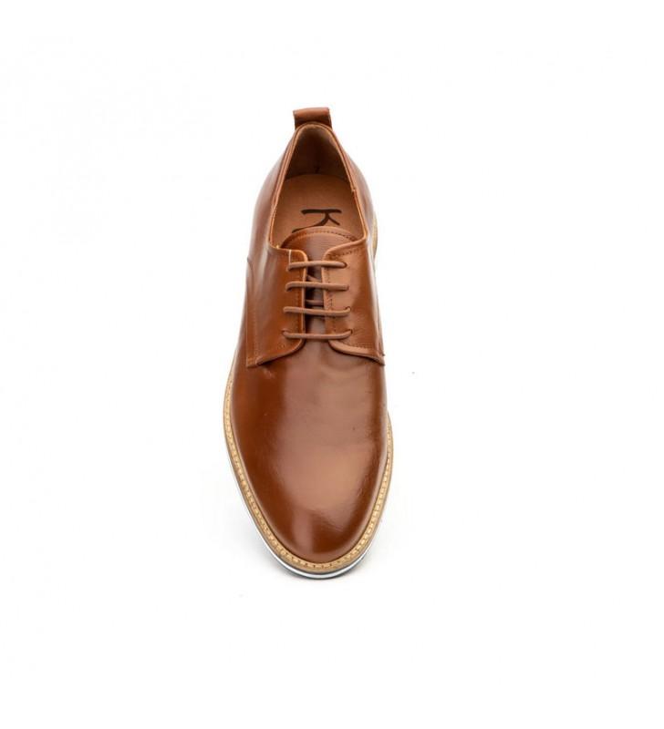 Shoes Man Laces 2