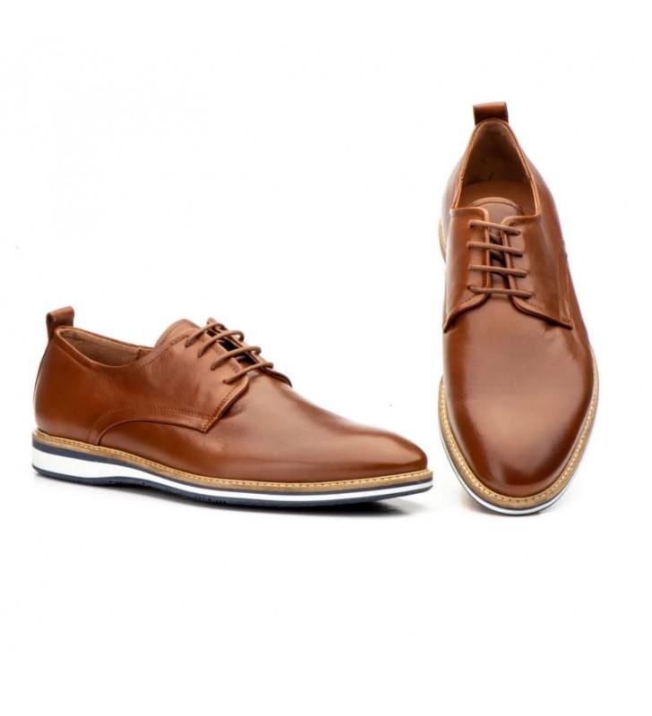 Shoes Man Laces 1