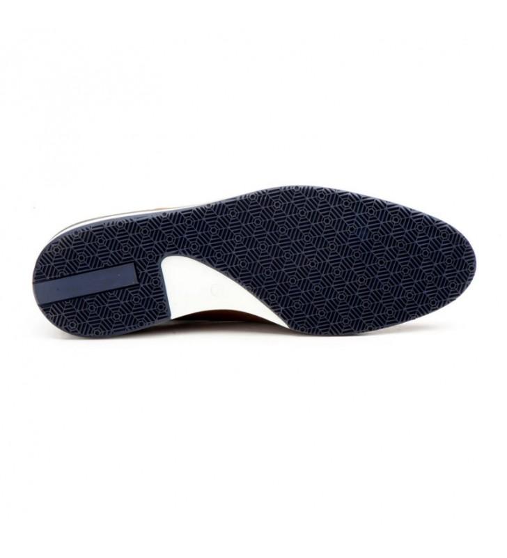 Men Shoes Leather Laces 2