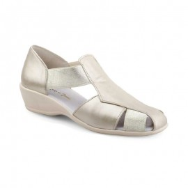 Comfortable Sandals Leather Crab 1