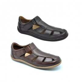 Men Urban Velcro Sandals