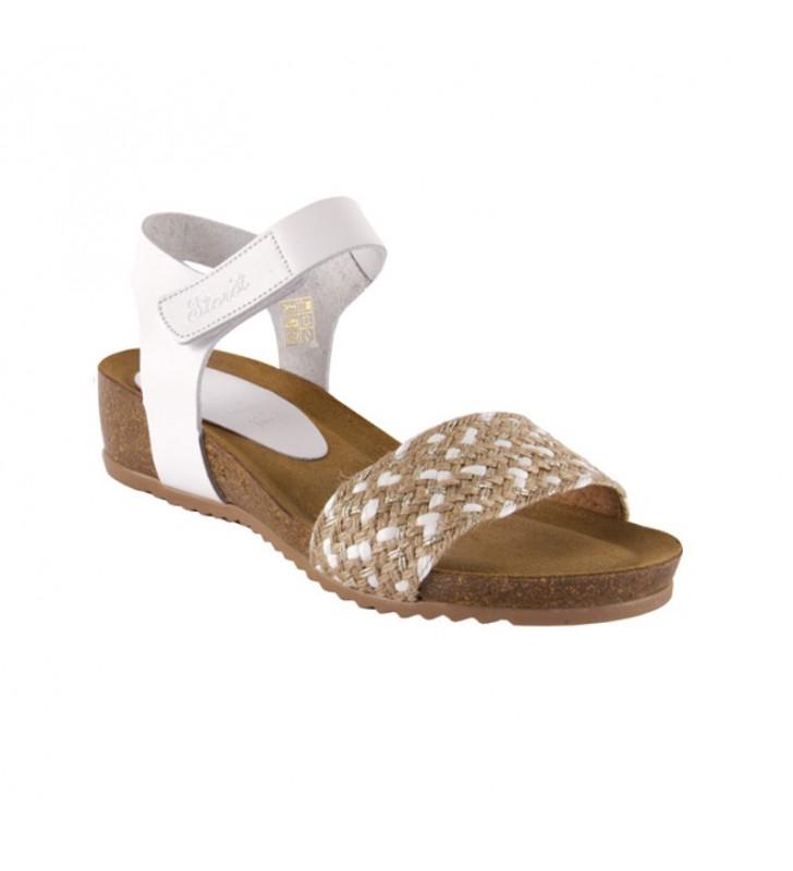 Bio velcro sandals 7