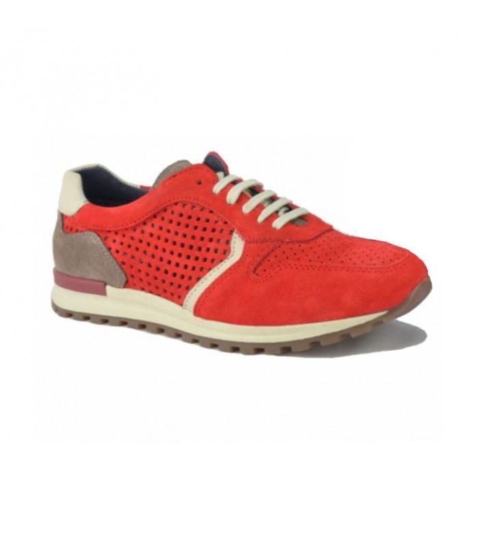 Men's Urban Skin Shoes 4