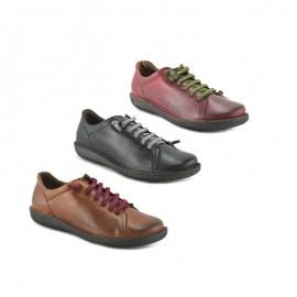 Zapatos Mujer Planos Boleta