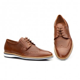 Oxford Man Shoes Laces