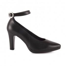 Zapatos Salón Collarín
