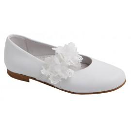 Zapatos Comunión Chica