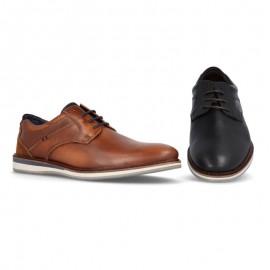 Zapatos Para Vaqueros Hombre